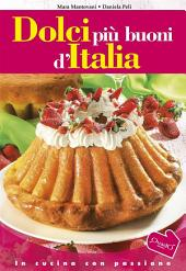 Dolci più buoni d'Italia