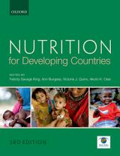 Nutrition for Developing Countries: Edition 3