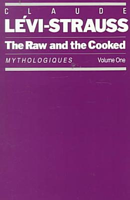 The Raw and the Cooked PDF