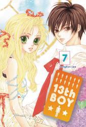 13th Boy: Volume 7