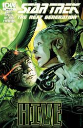 Star Trek: The Next Generation - Hive #3