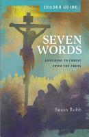 Seven Words Leader Guide PDF