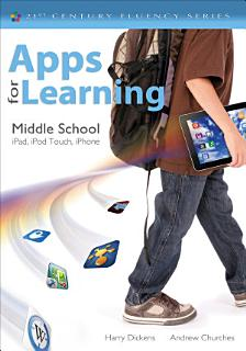 Apps for Learning  Middle School Book