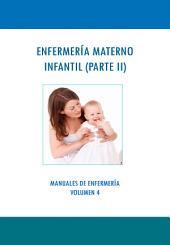 ENFERMERÍA MATERNOINFANTIL: PARTE 2