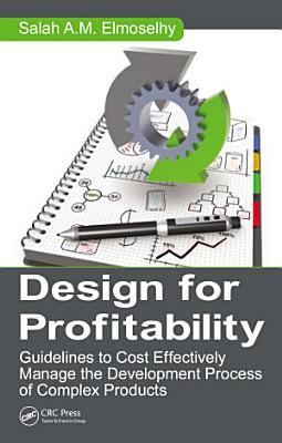 Design for Profitability