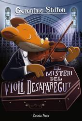 El misteri del violí desaparegut: Geronimo Stilton 64
