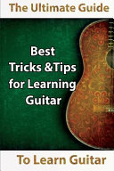 Learn Guitar  the Ultimate Guide to Learn Guitar PDF