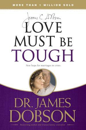 Love Must Be Tough PDF