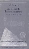 El Tiempo en el cuento hispanoamericano PDF