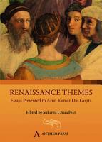 Renaissance Themes PDF