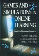 Games and Simulations in Online Learning PDF
