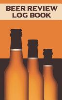 Beer Review Log Book
