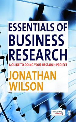 Essentials of Business Research PDF