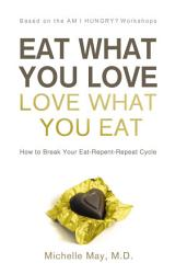 Eat What You Love Book PDF