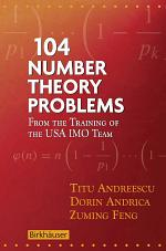 104 Number Theory Problems