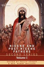 Nicene and Post-Nicene Fathers Second Series - Eusebius Church History