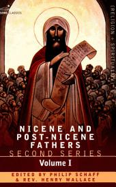 Nicene and Post-Nicene Fathers Second Series - Eusebius Church History: Life of Constantine the Great, Oration in Praise of Constantine