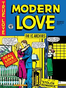 The EC Archives  Modern Love PDF