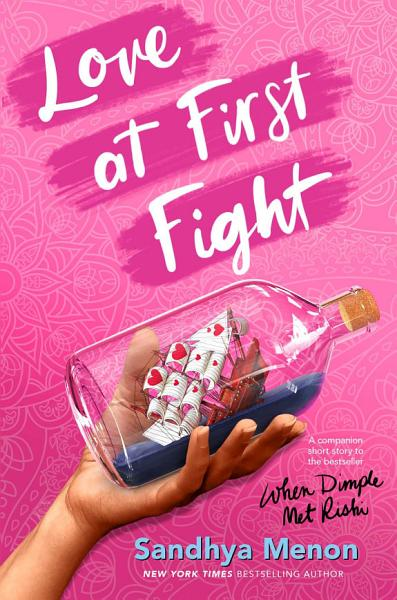 Download Love at First Fight Book