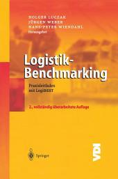 Logistik-Benchmarking: Praxisleitfaden mit LogiBEST, Ausgabe 2