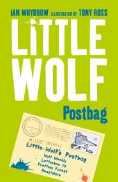 Little Wolf's Postbag