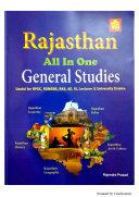 General Studies of Rajasthan-All in One