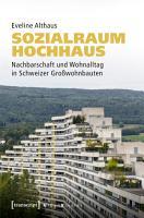 Sozialraum Hochhaus PDF