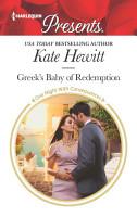 Greek s Baby of Redemption PDF