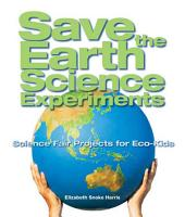 Save the Earth Science Experiments PDF