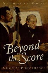 Beyond The Score Book PDF