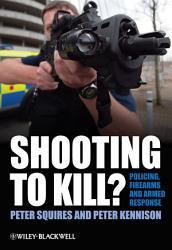 Shooting To Kill  Book PDF