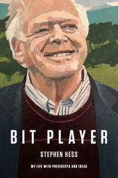 Bit Player: My Life with Presidents and Ideas