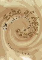 The Echo of Applause PDF