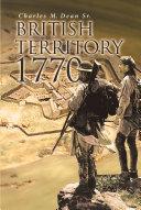 British Territory 1770