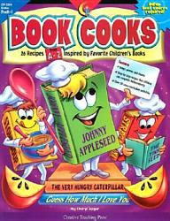 Book Cooks 26 Step By Step Recipes Inspired By Favorite Children S Books Book PDF