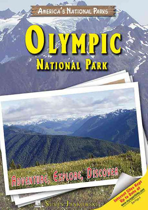 Olympic National Park PDF