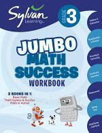 3rd Grade Jumbo Math Success Workbook
