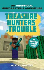 Minecrafters: Treasure Hunters in Trouble
