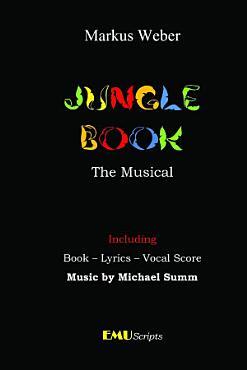 Jungle Book   The Musical PDF