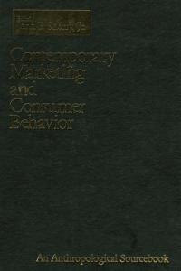 Contemporary Marketing and Consumer Behavior PDF