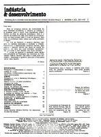 Ind  stria   desenvolvimento PDF