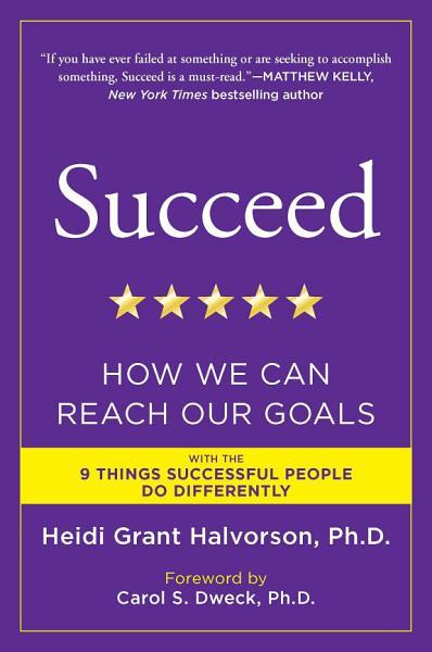 Download Succeed Book