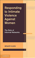 Responding to Intimate Violence Against Women PDF
