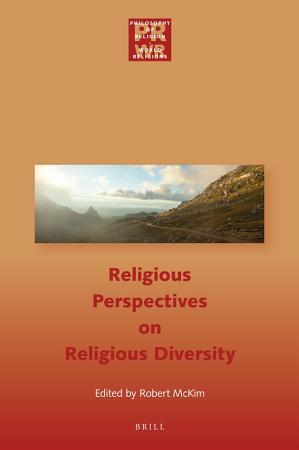 Religious Perspectives on Religious Diversity PDF
