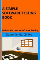A Simple Software Testing Book