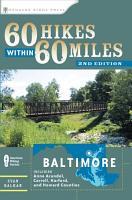 60 Hikes Within 60 Miles  Baltimore PDF