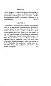 Memoirs of the Court of England, from the Revolution in 1688 to the Death of George the Second: Volume 3