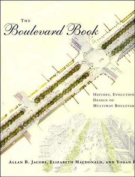 Download The Boulevard Book Book
