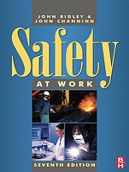 Safety at Work PDF
