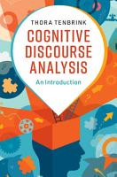 Cognitive Discourse Analysis PDF